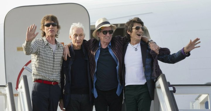Rolling Stones threaten to sue Trump for using their songs at rallies - National