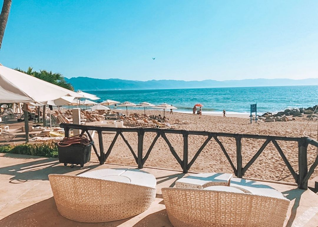 Is it safe to vacation in Puerto Vallarta during the COVID-19 pandemic?