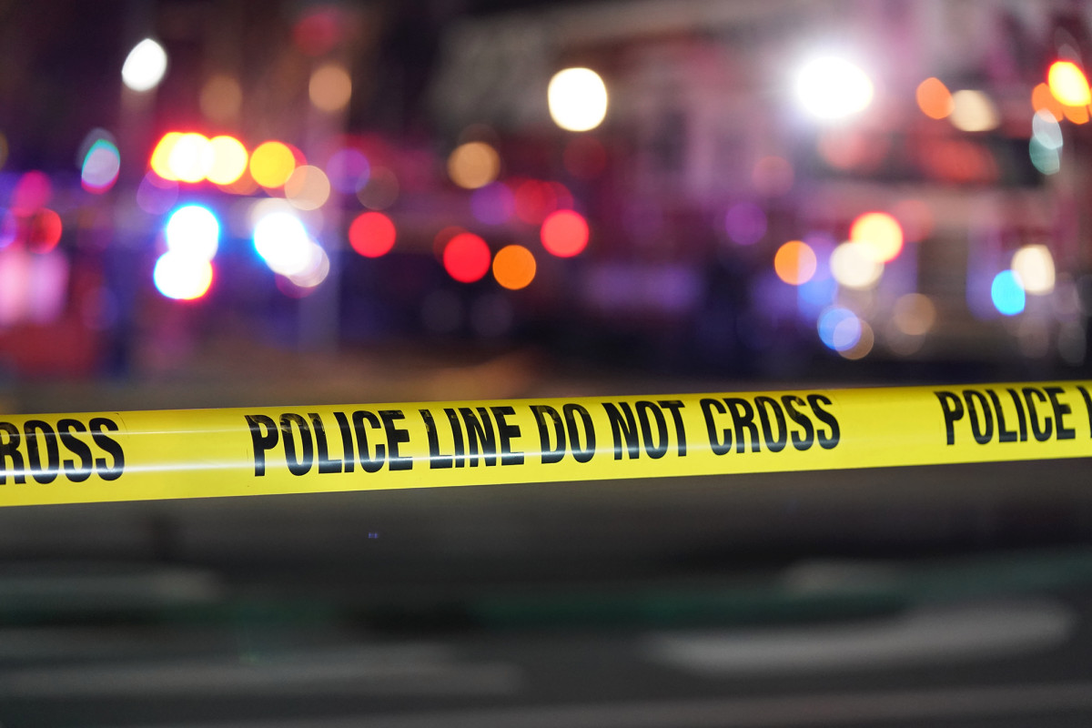 Popular school nurse shot dead at her suburban home near Boston