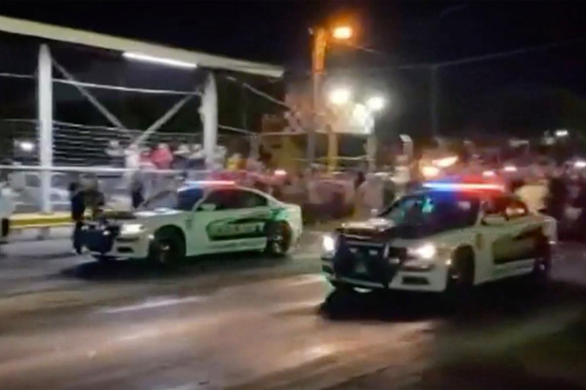 Dallas drag-racing deputies under investigation