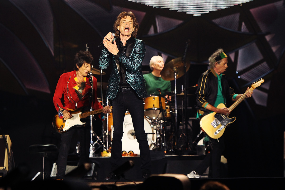 Rolling Stones threaten to sue Trump for using their songs