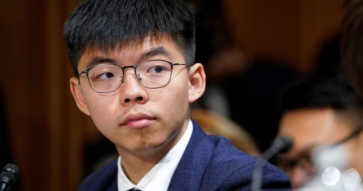Hong Kong activist Joshua Wong quits pro-democracy group as China passes security law - National