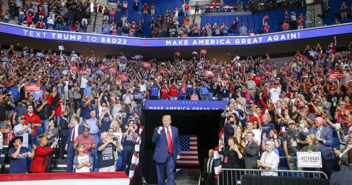 K-pop fans, TikTok users claim they sabotaged Trump's Tulsa rally - National