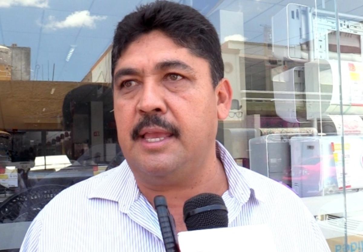 Mayor of Nayarit town dies from coronavirus