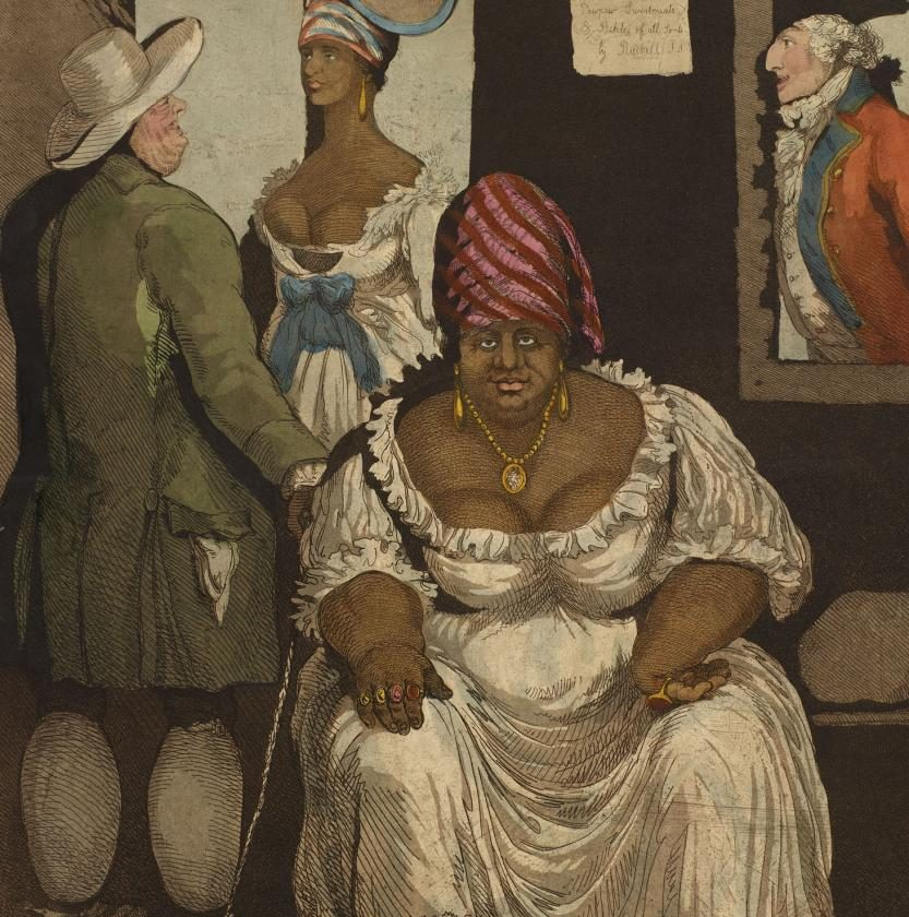 Caribbean News - These Former Caribbean Born Slaves Became Slave Owners Themselves