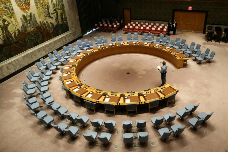 Mexico becomes part of the United Nations Security Council