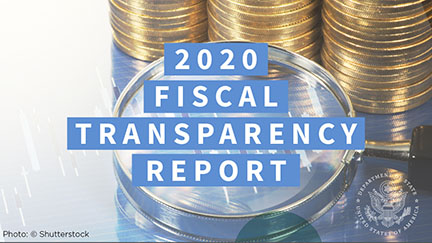 Caribbean News - US Accuses Five Caribbean Countries Of Not Meeting Minimum Requirements Of Fiscal Transparency