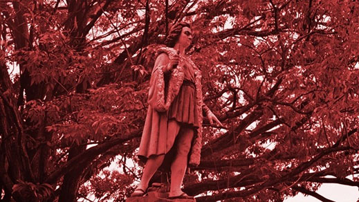 Caribbean News - Caribbean Nationals Sign On To Petitions To Remove Statues Of Columbus, Nelson