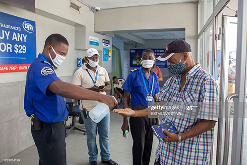 Caribbean Travel News - Over 1,000 New COVID-19 Cases Reported In The Caribbean