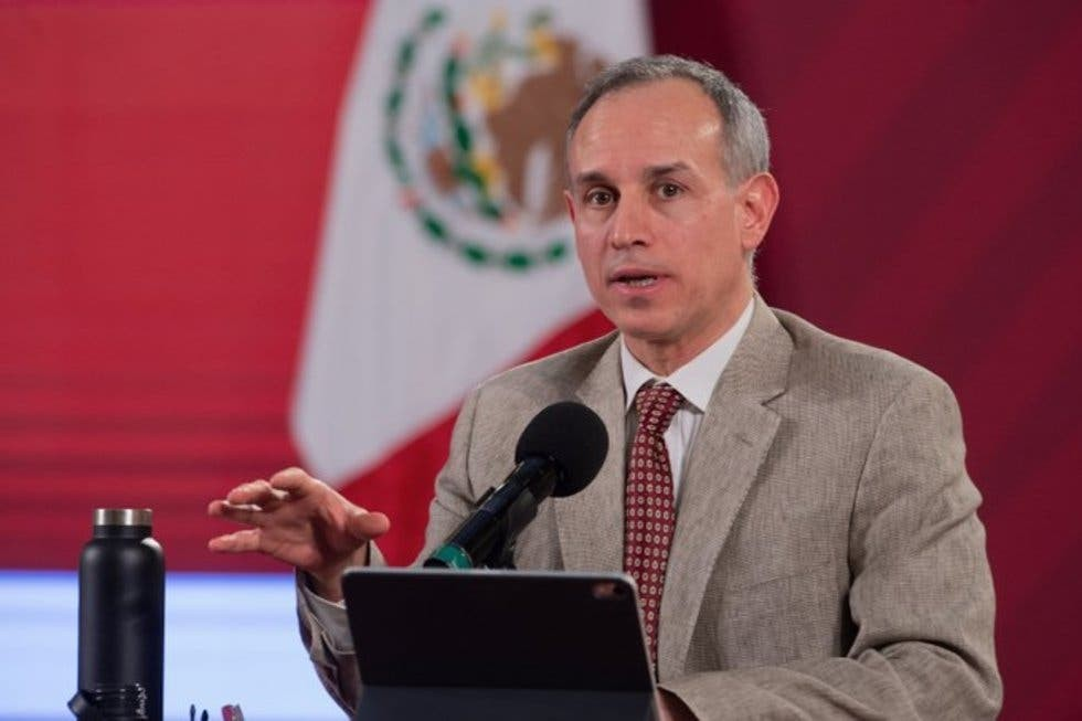 Covid-19 epidemic will remain active for years in Mexico: Mexico's Undersecretary of Health