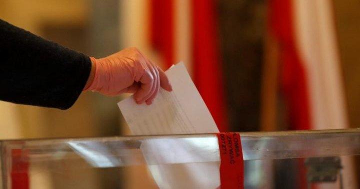 Poland holds presidential election amid deep political division, coronavirus - National