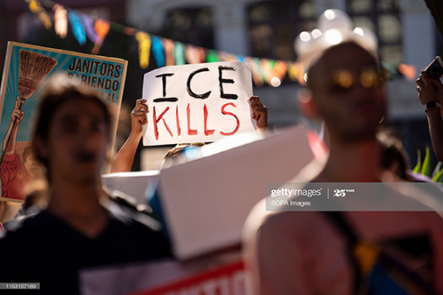 Immigration News - Over 40 Immigrants Have Died In ICE Custody Since Donald Trump Took Office – Part 2