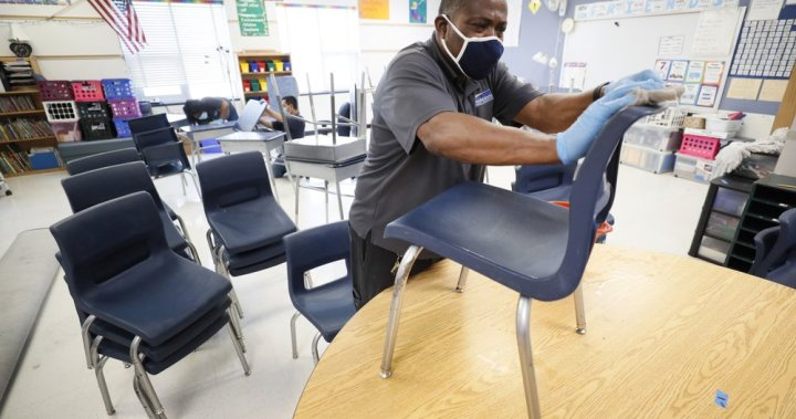 Coronavirus: U.S. schools can only reopen if bars, gyms stay closed, experts say - National