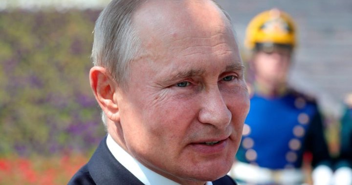 Putin granted chance for presidential powers until 2036 in landslide Russian vote - National