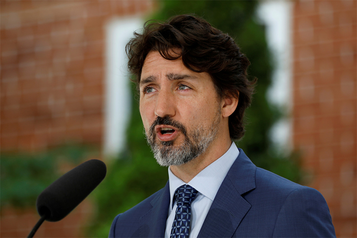 Justin Trudeau might skip USMCA due to tariff threats and coronavirus