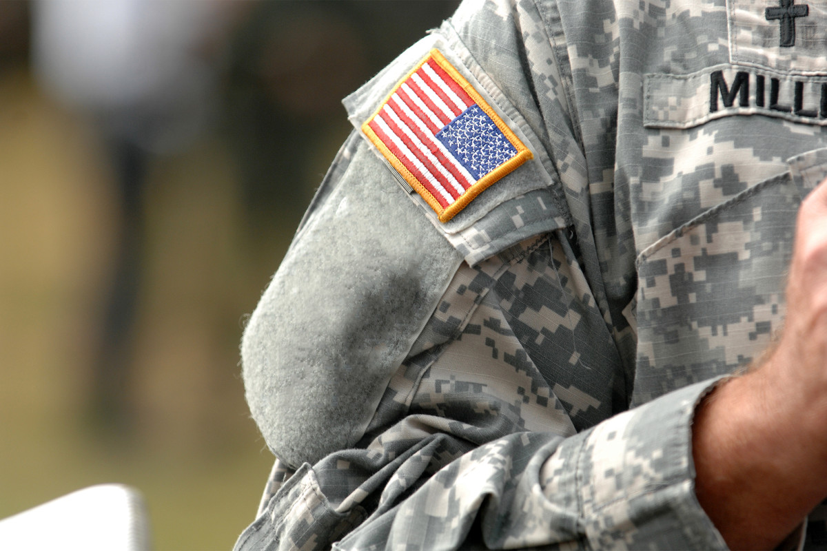 US Army soldier sentenced to life for sexual assault of minor