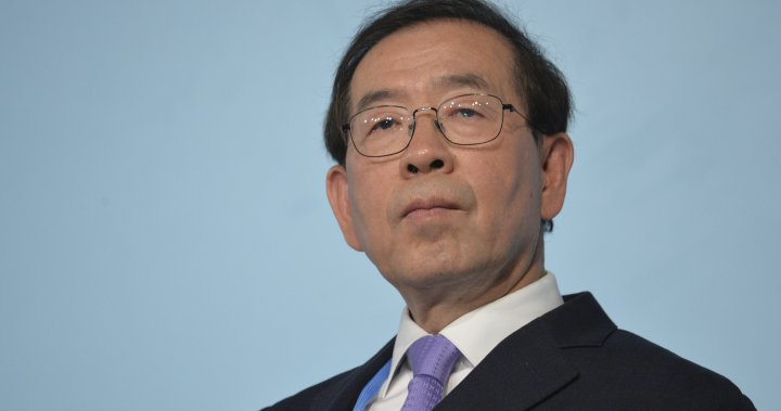 Seoul mayor Park Won-soon found dead after police search - National