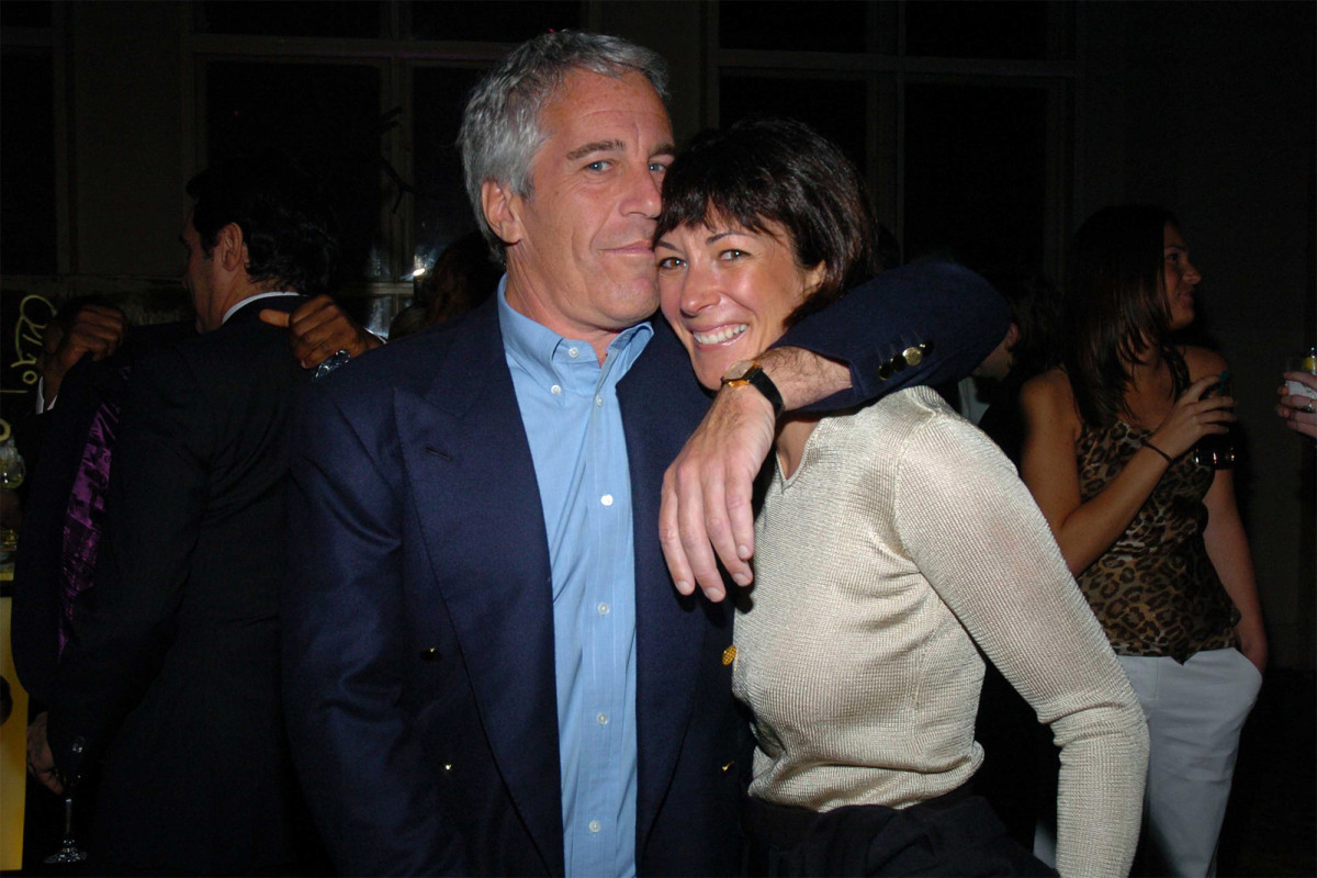 Ghislaine Maxwell had no contact with Epstein for over a decade: lawyers