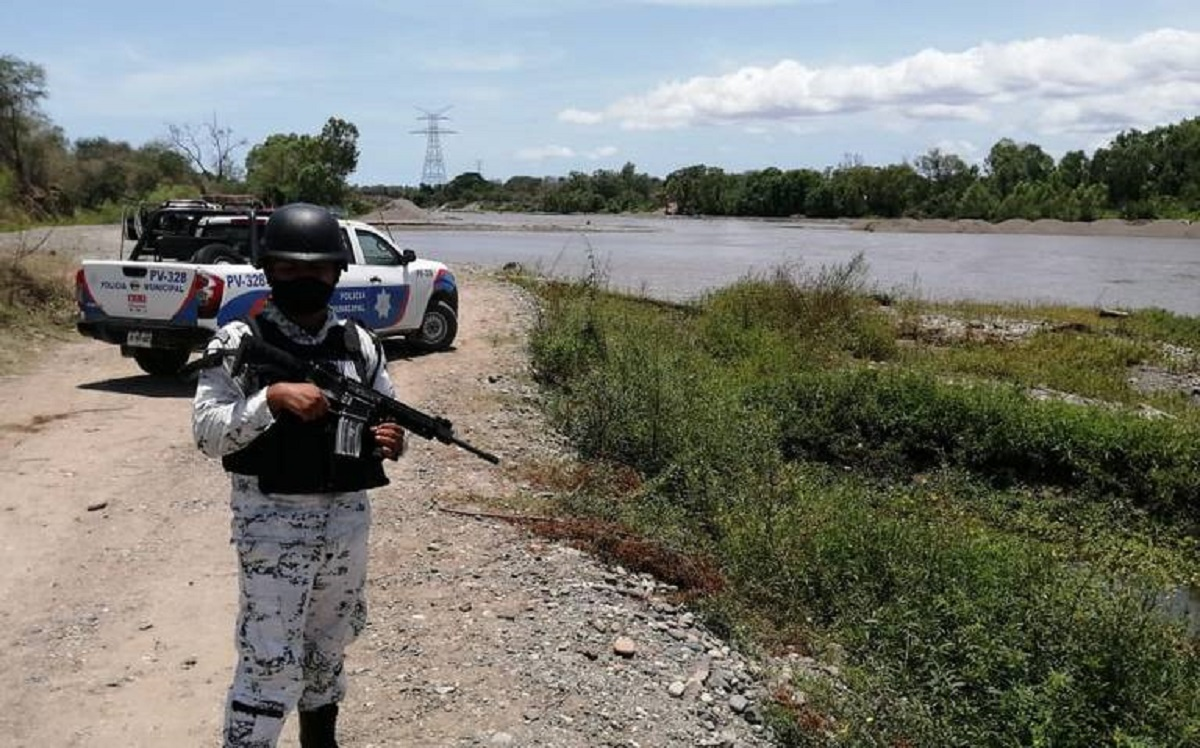 Body found floating in Puerto Vallarta's Ameca River