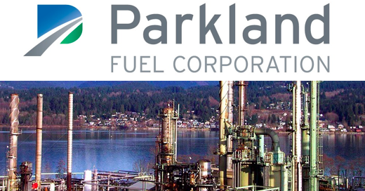 Parkland announces strong 2021 first quarter results and outlines 2025 growth ambition