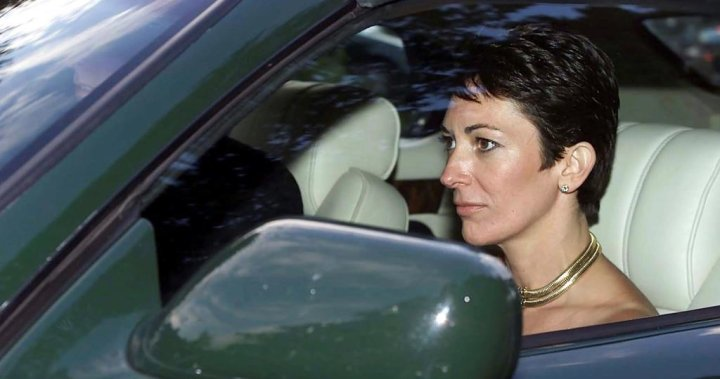 Ghislaine Maxwell may be legally covered by Jeffrey Epstein's 2008 plea deal - National