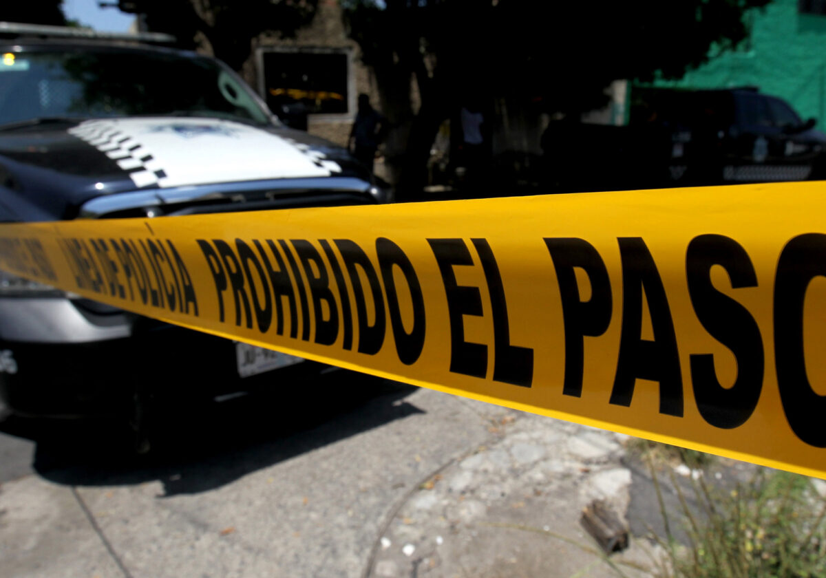 Prosecutor confirms four people kidnapped in Puerto Vallarta ambush