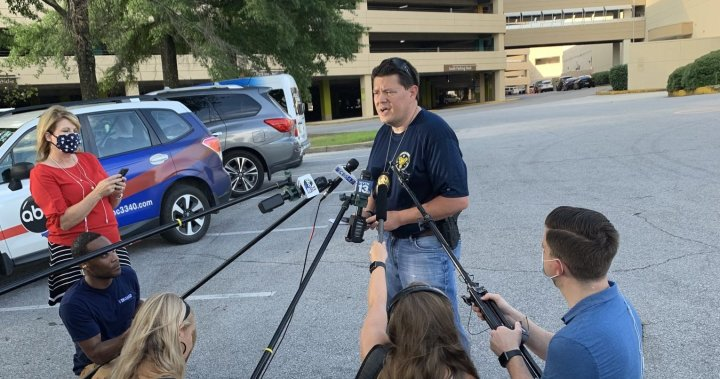 8-year-old killed, 3 others hurt in shooting at Alabama shopping mall - National