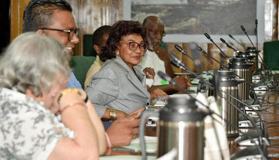 Caribbean News - Still No Election Results In Guyana