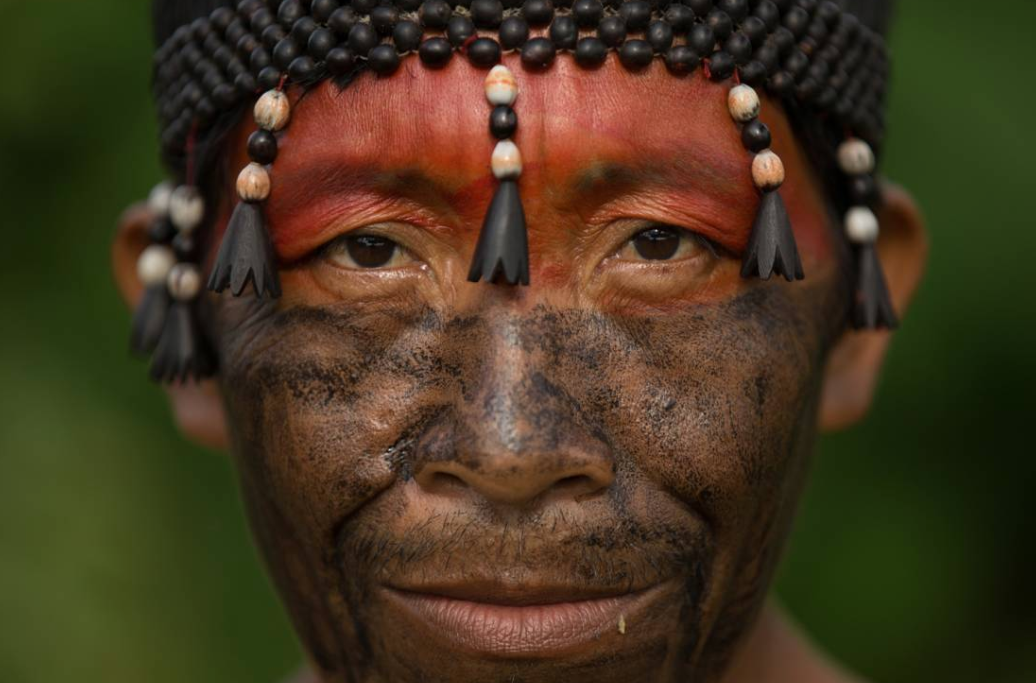 Latin America News - In Brazil's Amazon, A Growing Fear Of COVID-19 By The Indigenous People
