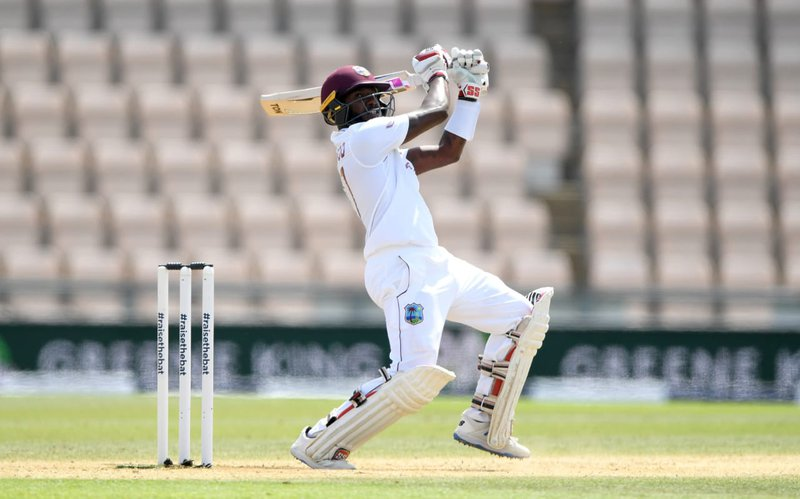 Caribbean Sports- Highlights From West Indies First Test Win In COVID-19 Era
