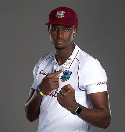 Caribbean Sports – Here's How The West Indies Cricket Team Will Honor The #BLM Movement
