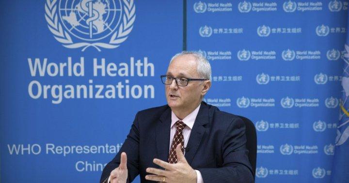 WHO experts head to China to investigate origins of coronavirus pandemic - National