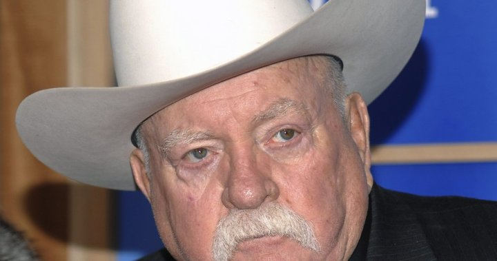 'Cocoon' and 'Natural' actor Wilford Brimley dead at 85 - National