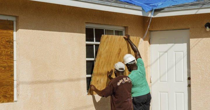 Florida braces as Hurricane Isaias lashes the Bahamas - National