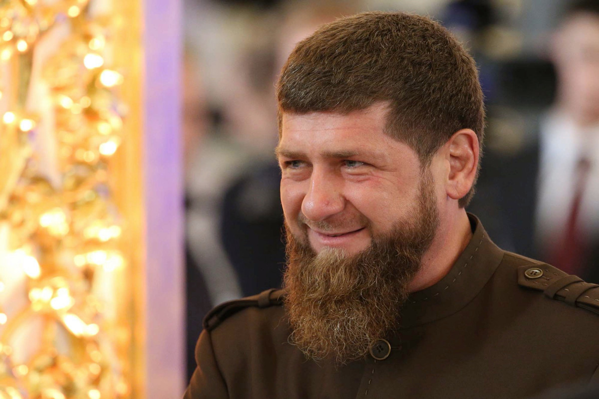 Chechen ruler pays thousands to kids who write poems that praise his family