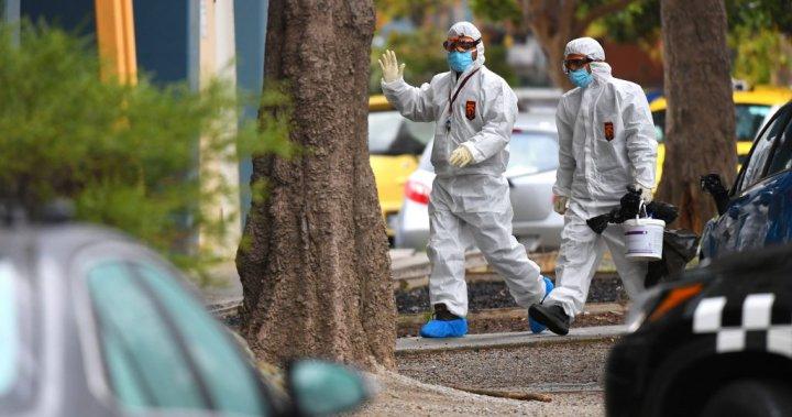 Melbourne declares disaster, enforces curfew as coronavirus cases spike - National