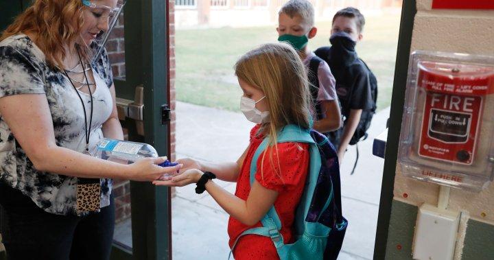 U.S. schools consider outdoor classes amid coronavirus, ventilation worries - National