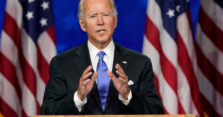 'Incompetence and dishonesty': Biden says he trusts vaccines, scientists — not Trump - National