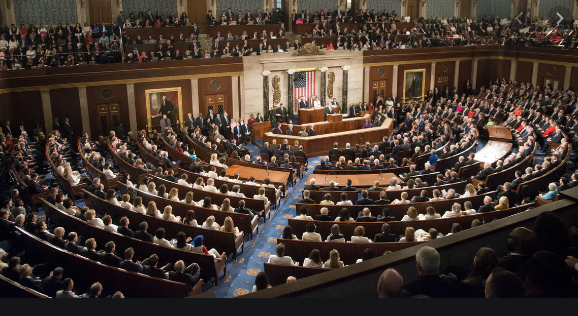 Congress struggles to keep itself from getting sick