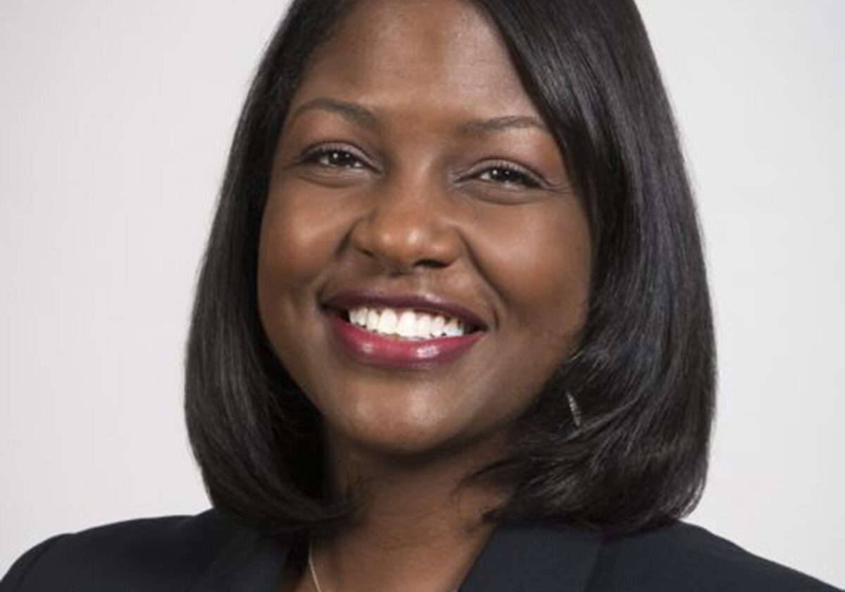 Caribbean News - This Caribbean American Is On Track To Become A New Jersey History Maker