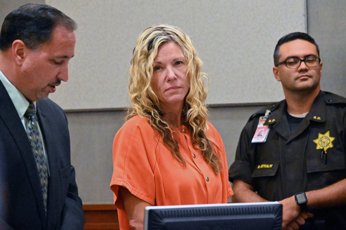 'Doomsday' cult mom likely to be charged with ex-husband's death