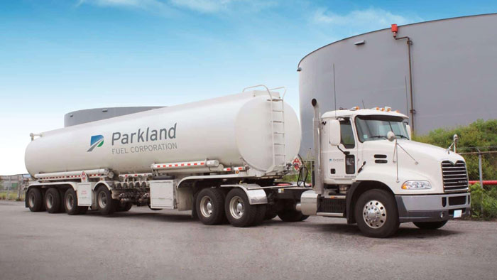 Parkland Reports Second Quarter Financial And Operating Results With Adjusted EBITDA Of $191 Million