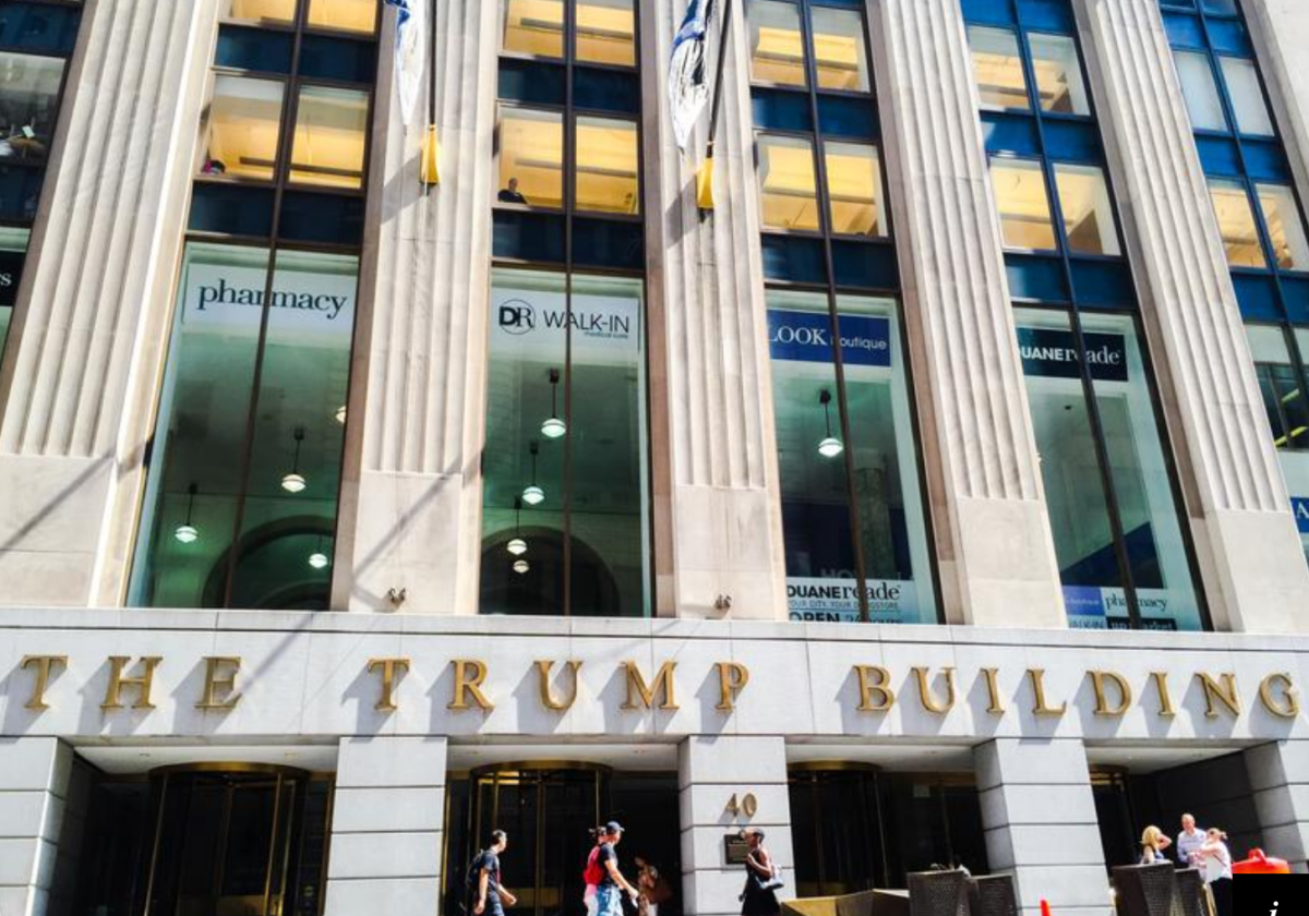 New court filing in New York suggests Trump Organization being investigated for insurance and bank fraud