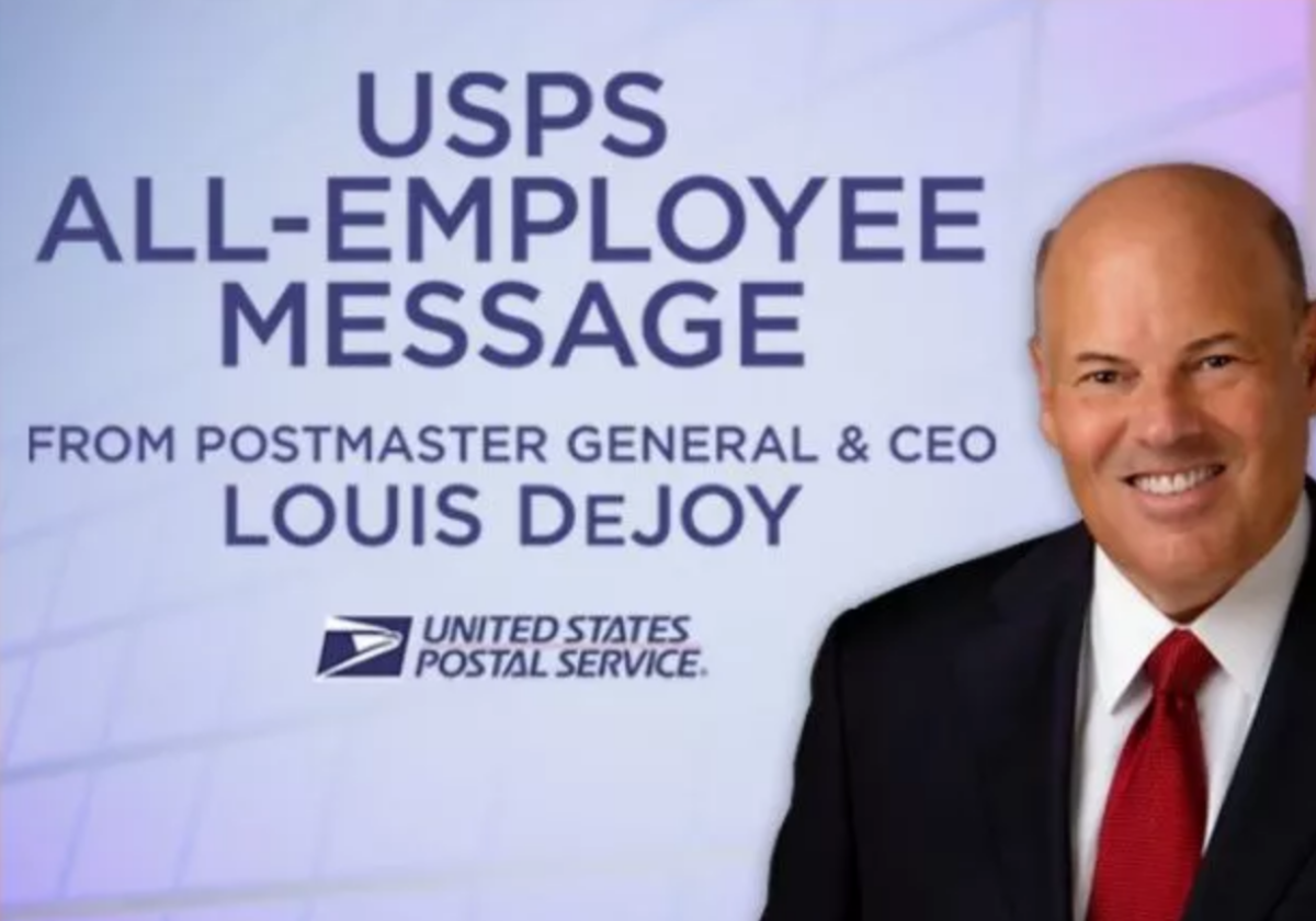 Watchdog Groups Demand Probe Into 'Voter Suppression Tactics' by Postal Service Chief—and Major Trump Donor—Louis DeJoy