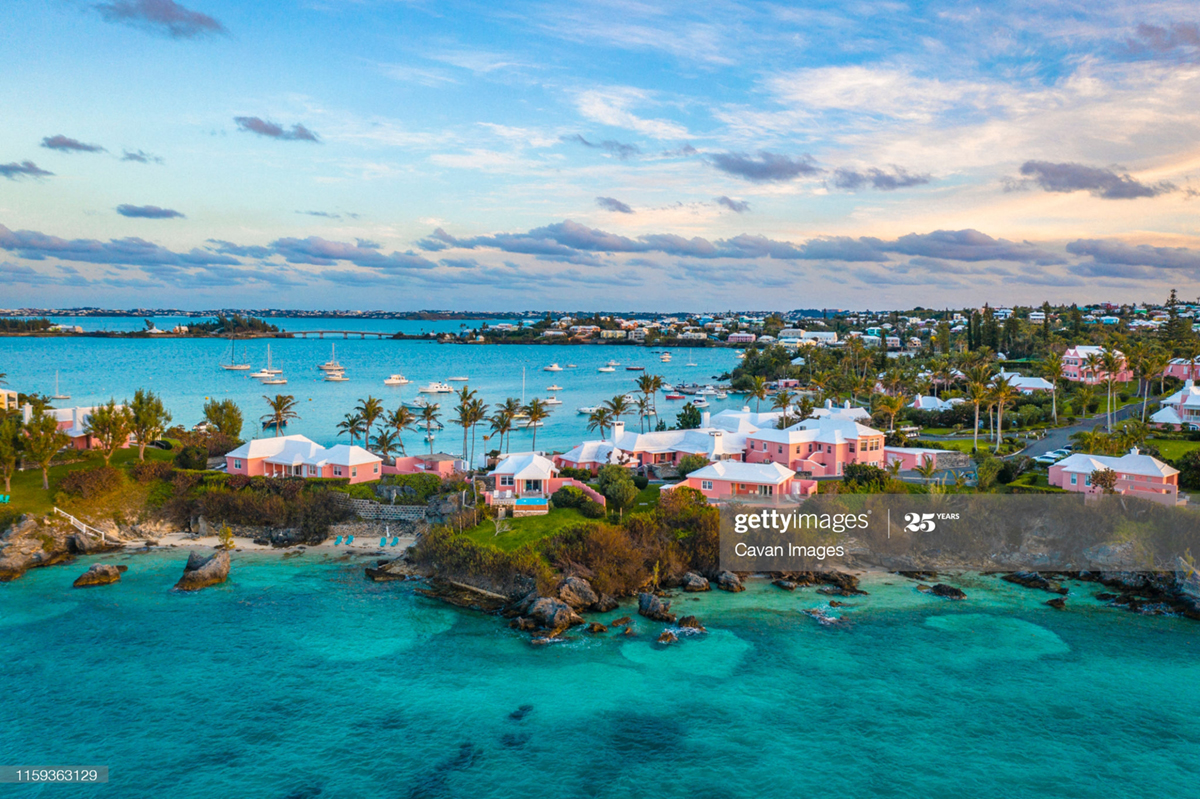 Caribbean Business - This Territory Introduces A Residency Investment Option
