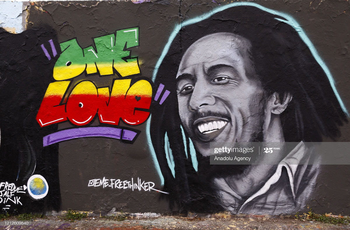 Caribbean Entertainment News – Bob Marley Still Number One, 39 Years After Death