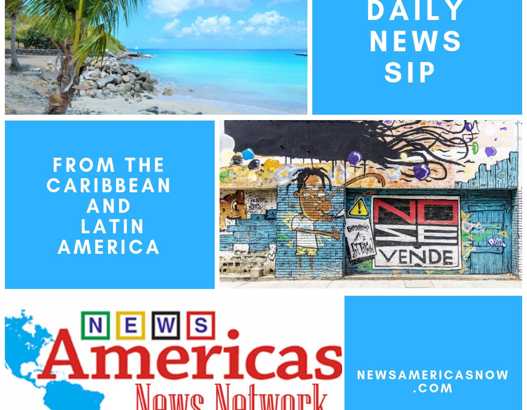 Caribbean News, Latin America News
