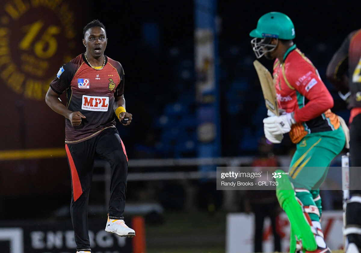Caribbean Sports - The Latest CPL 2020 Points Table