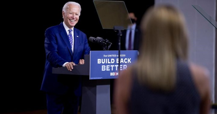 Joe Biden nears final decision on running mate for 2020 presidential election - National