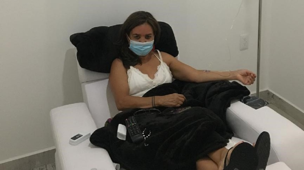 REVIV Puerto Vallarta offers a boost to mental and physical health during the COVID-19 pandemic